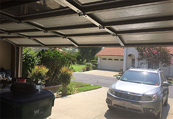 Garage Door Maintenance | Garage Door Repair Issaquah, WA