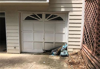 Panel Replacement, Garage Door Repair Issaquah WA